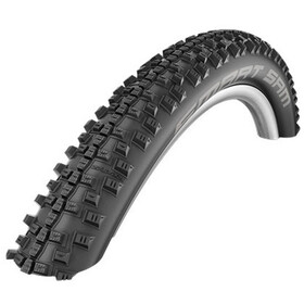 "SCHWALBE Smart Sam Wired-on Draadband 29"" Addix Performance, black"
